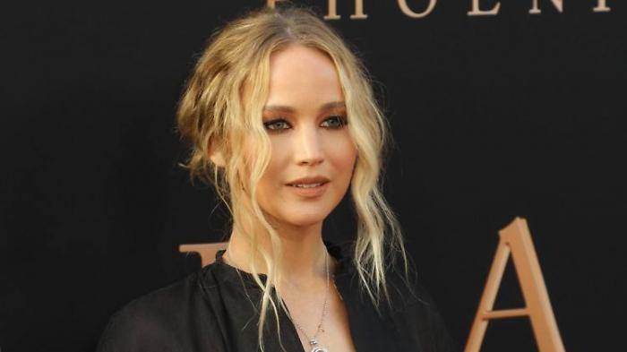 Jennifer Lawrence ergattert Netflix-Rolle