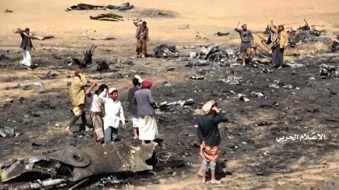 19 children among dead in recent Yemen strikes: UN
