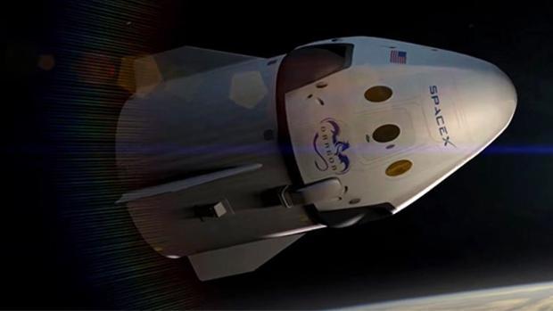 SpaceX enviará turistas espaciales más lejos que nunca en 2022