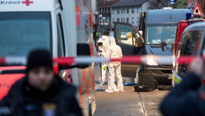 Hessens Innenminister sieht Hinweise auf rassistische Gesinnung