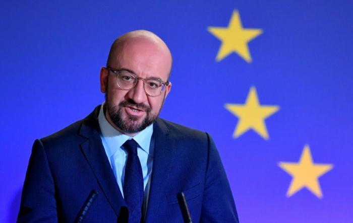 Michel fordert vor EU-Sondergipfel Bereitschaft zur Einigung im Haushaltsstreit