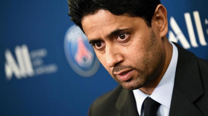 Swiss prosecutor indicts Paris Saint-Germain boss in bribery case