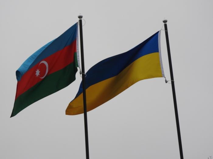 Volumen de negocios entre Azerbaiyán y Ucrania ha aumentado en enero