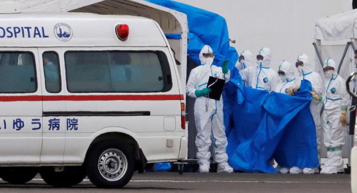Nueve países desaconsejan viajes a Japón por coronavirus
