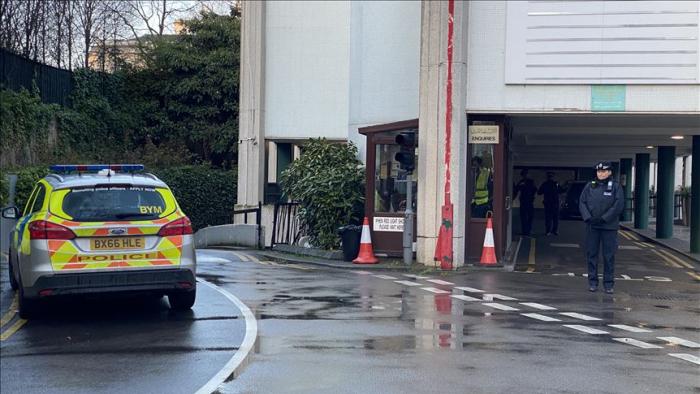 Londres:   Un muezzin poignardé lors de l