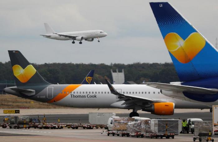 Condor-Chef sieht Wachstumschancen unter dem Dach der polnischen LOT