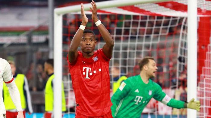 Wird David Alaba vom FC Bayern vergrault?