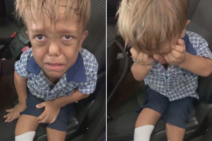 Quaden Bayles: Australian boy in bullying video receives global support