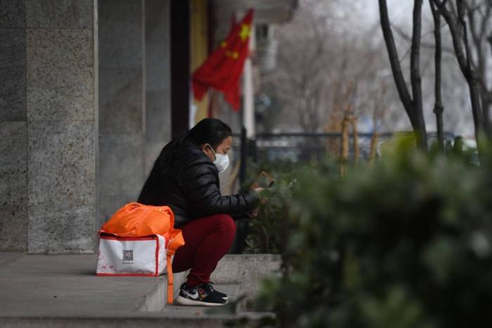 Coronavirus:   nouveaux foyers en Chine et en Asie, l