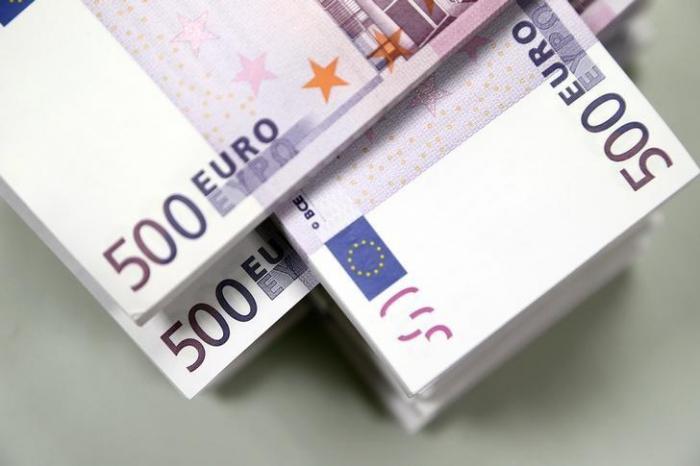 Inflation im Euro-Raum legt einen Tick zu