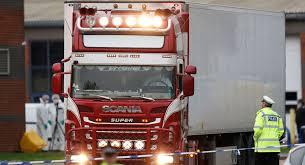 Vietnam imputa a 7 personas por la muerte de 39 migrantes en un camión hallado en Reino Unido