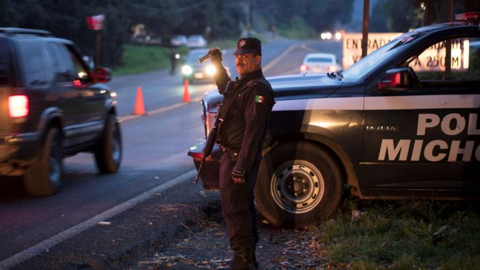 México  : Encuentran 24 cadáveres desmembrados en una fosa clandestina en Michoacán