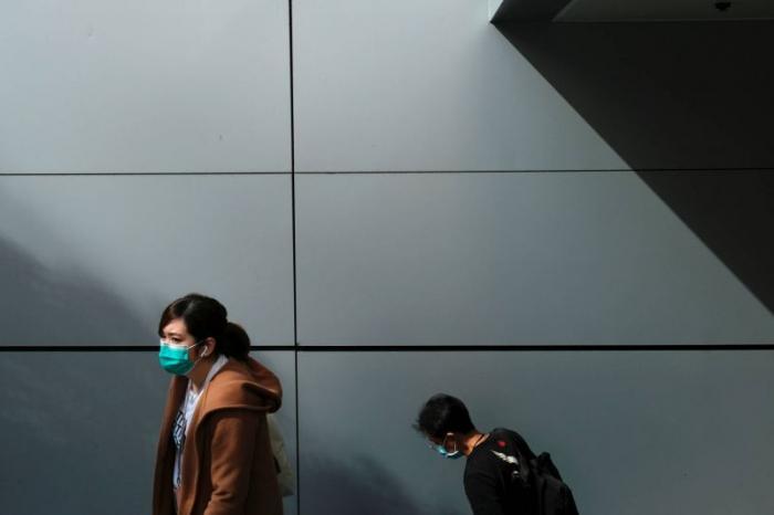Israël:   un premier cas de nouveau coronavirus confirmé