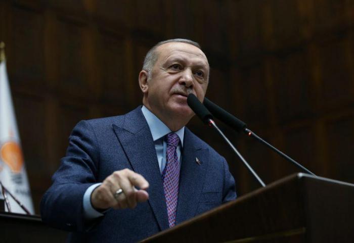 Erdogan will von Deutschland Hilfe für Frieden in Idlib