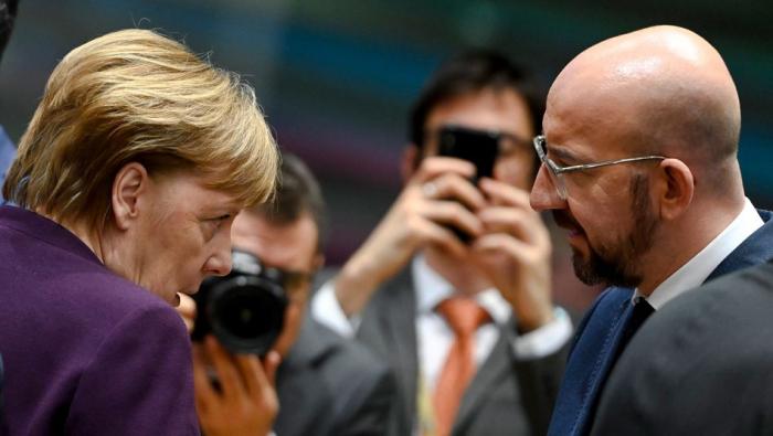 Fehlschlag mit Ansage -EU-Haushaltsgipfel