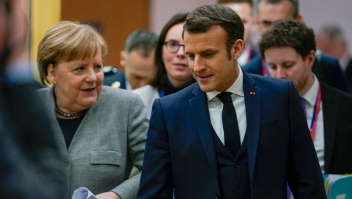 Haushaltsgipfel der EU endet ohne Einigung