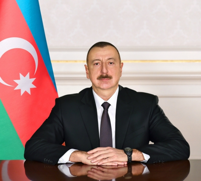 Ilham Aliyev expresa su profundo pésame a Recep Tayyip Erdogan