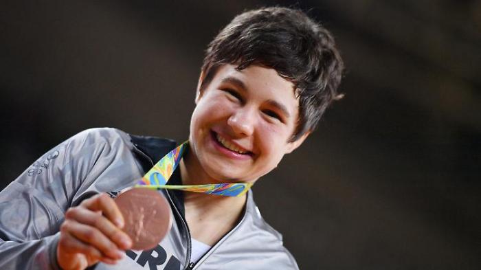 Olympia-Dritte Vargas Koch beendet Karriere