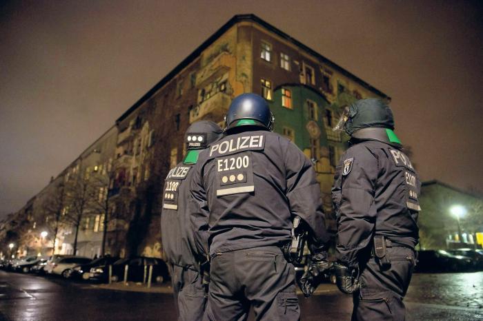 Rechtsextreme Gewalt in Berlin 2019 deutlich zugenommen – Innensenator Geisel