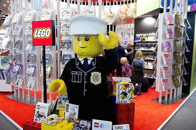 Erfinder des Lego-Männchens mit 78 Jahren gestorben