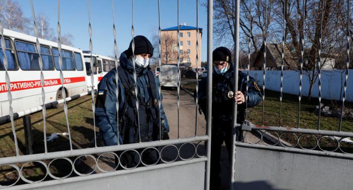 La pesadilla que viven los argentinos en Ucrania en cuarentena por el coronavirus