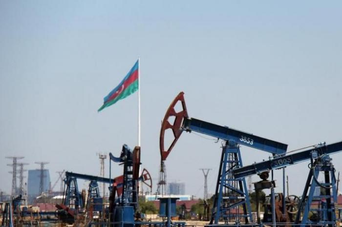 Le prix du pétrole azerbaïdjanais a augmenté de 1,45% au cours de la semaine