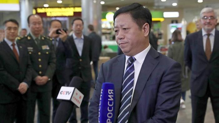 L'ambassadeur de Chine est sûr que son pays remportera bientôt la victoire dans la lutte contre le coronavirus