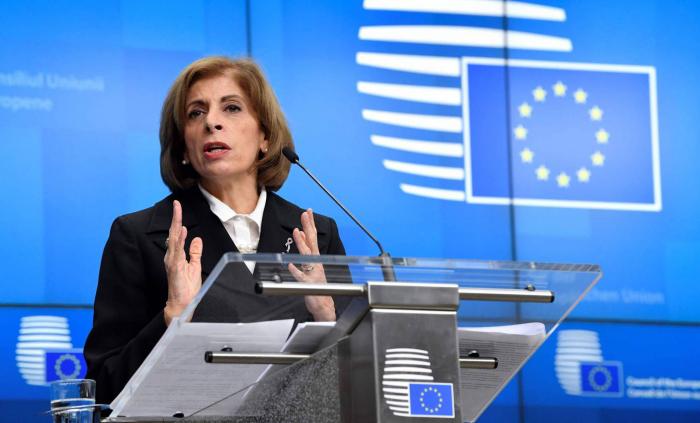 Bruselas teme que el coronavirus provoque el cierre de fronteras dentro de Europa