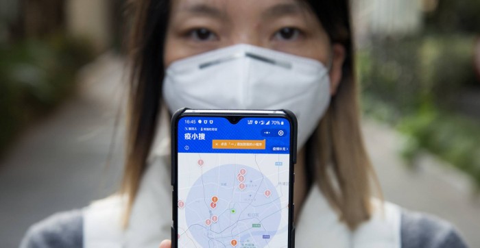 Tecnología digital al rescate en tiempos del coronavirus
