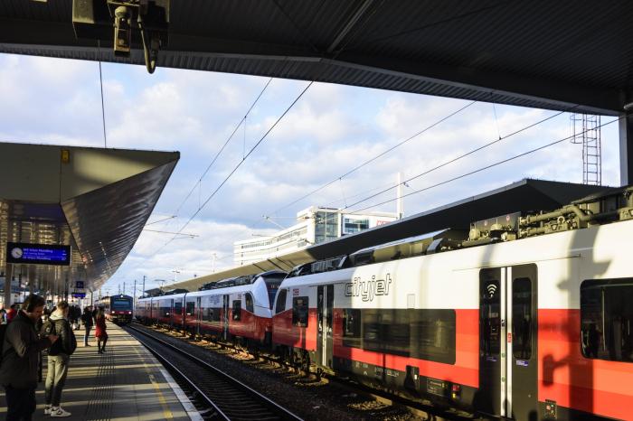 Coronavirus:  Österreich stellt wegen Verdachtsfällen gesamten Zugverkehr nach Italien ein