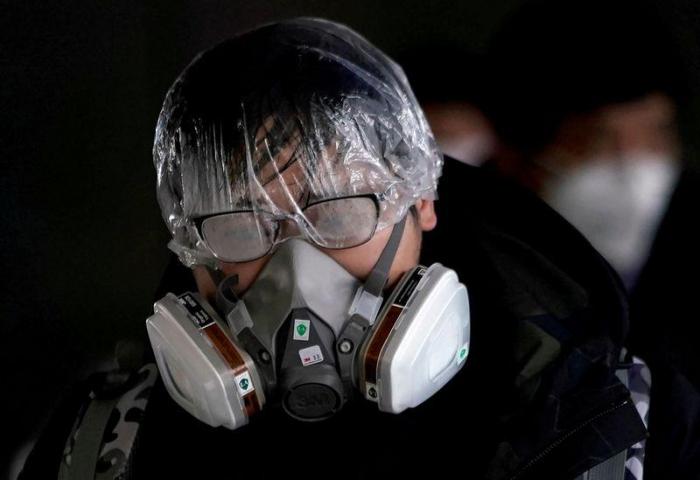 Störfaktor Coronavirus bringt Notenbanken in die Bredouille