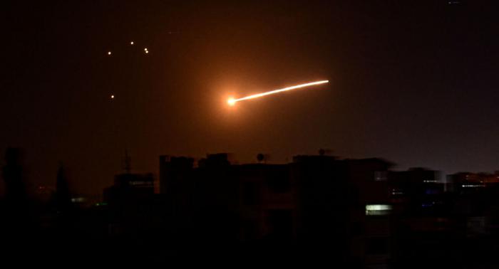 La Yihad Islámica confirma la muerte de 2 milicianos en un ataque israelí en Siria