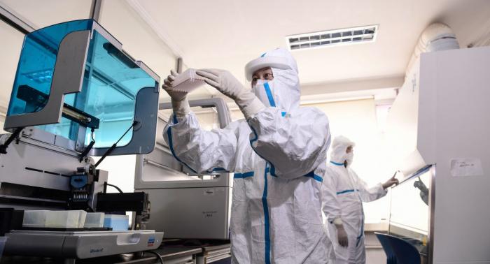 Detectan los primeros casos de contagio del coronavirus en Kuwait, Bahréin y Afganistán