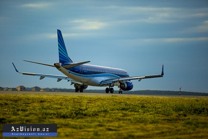 AZAL:   Seguiremos realizando los vuelos a Irán