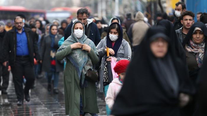 Irán desmiente que haya 50 muertos por el nuevo coronavirus en el país