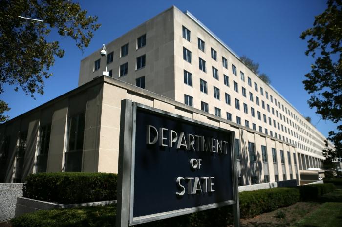 US-Außenministerium gibt eine Erklärung zu Chodschali ab