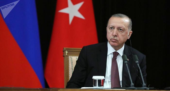 Erdogan reconoce que Turquía perdió a dos militares en Libia