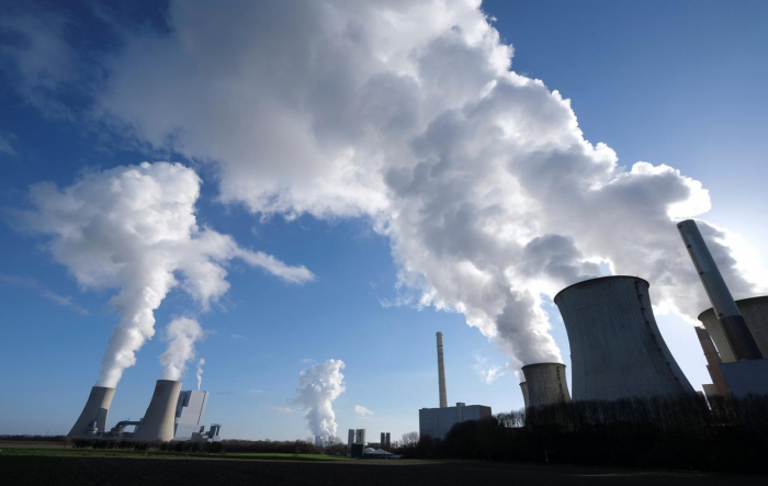 Companies need to double low-carbon spending to reach EU goal