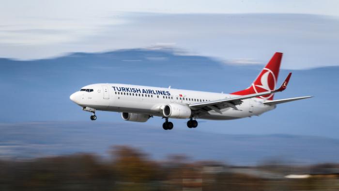 Desvían un vuelo de Turkish Airlines procedente de Irán por sospechas de que un pasajero tiene el coronavirus