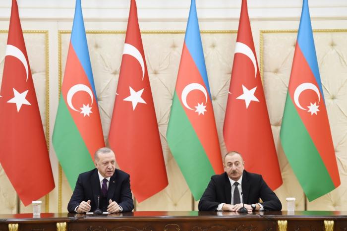 Karabakh as much our issue as Azerbaijan