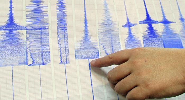 Un terremoto de magnitud 5,0 sacude Turquía