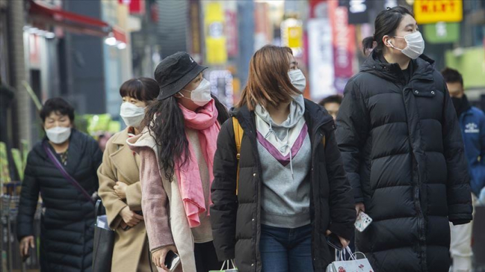 Death toll in China coronavirus outbreak rises to 2,717