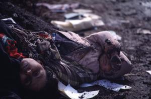 La Tragedia de Genocidio