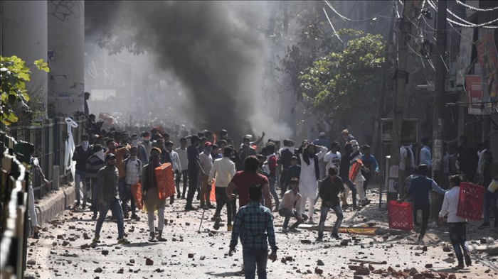 Death toll from New Delhi clashes climbs to 20