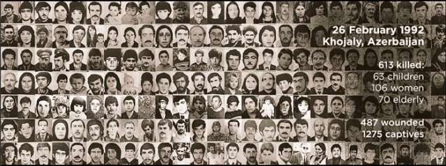 MFA and Prosecutor General's Office of Azerbaijan releases joint statement on Khojaly genocide