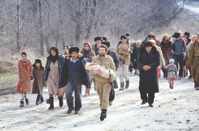 Bearing Witness to Khojaly genocide