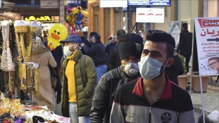 Death toll in Iran from coronavirus rises to 19