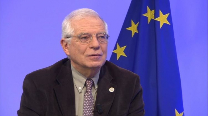 Borrell trata con Armenia y Azerbaiyán las perspectivas de progreso para Nagorno-Karabaj