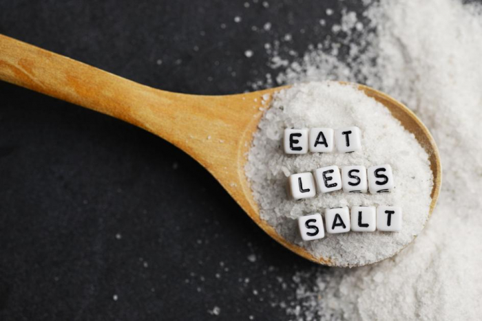 Cutting salt likely to prevent future heart disease, even if you