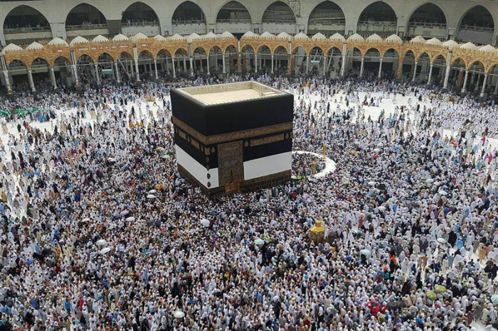 Arabia Saudí suspende la peregrinación menor a la Meca para contener el coronavirus